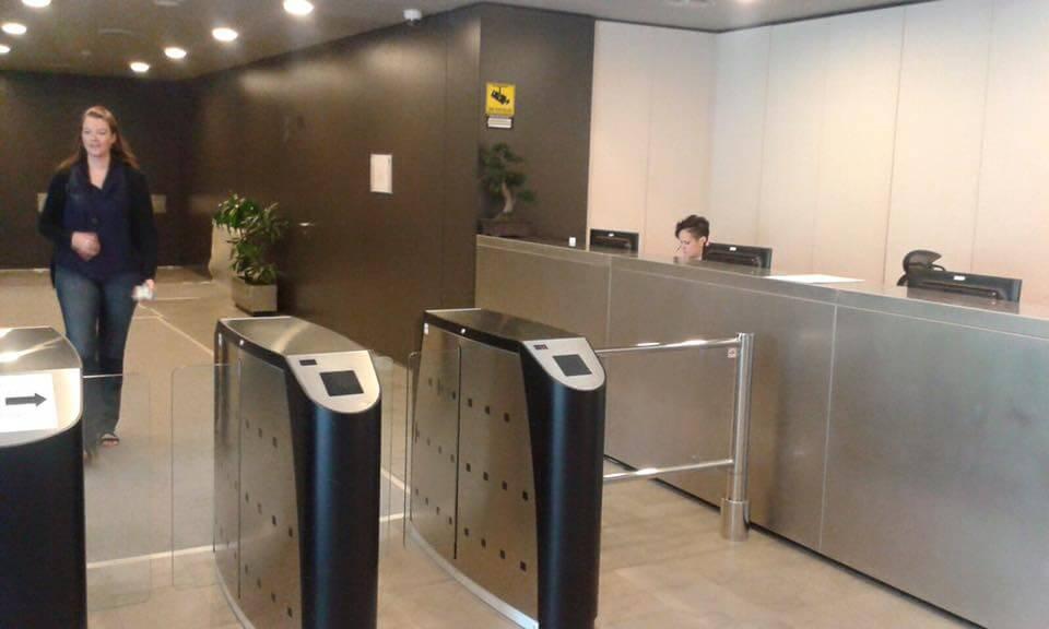 Oficinas adp barcelona construcci n mx 10 Empresas de construccion en barcelona