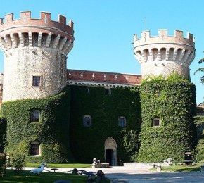 Castell de Perelada im