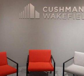 oficinas cushman