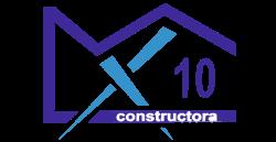 Construcción MX-10